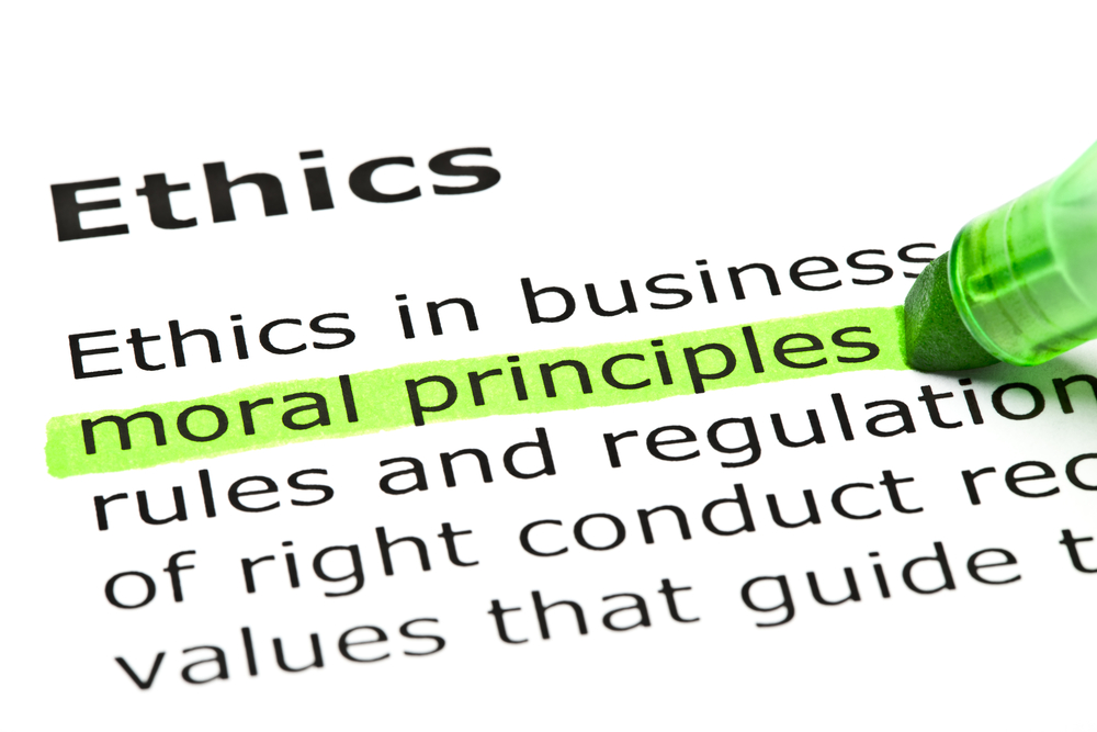 peers influence the personal ethics Code of ethics for the physical therapist  or refer to peers or other health care profes-  ations that influence or give an appearance of influencing.