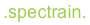 Spectrum Training Services Logo