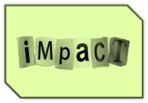 communicate with impact