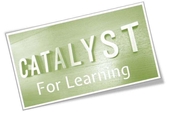 Spectrain Catalyst for Learning