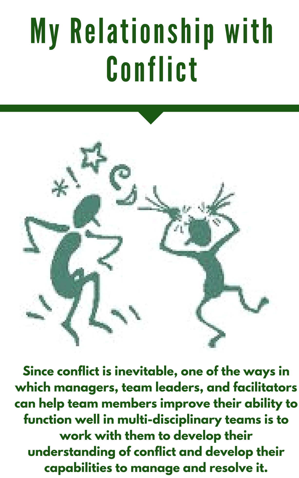 conflict is inevitable in the employment relationship poland